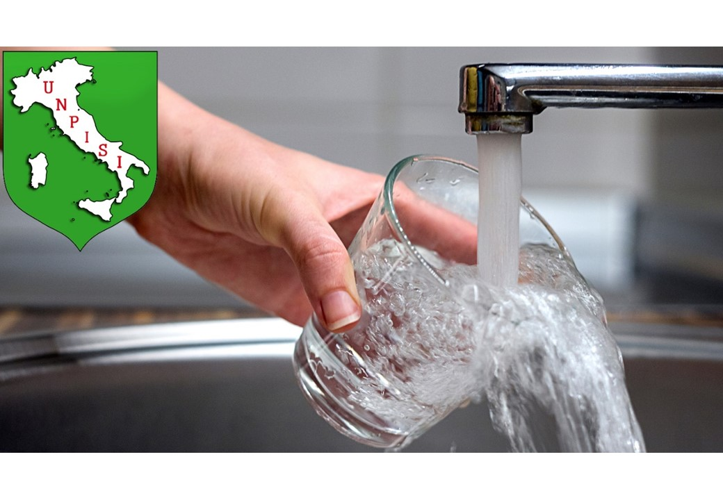 """Webinar """"Sicurezza e qualità delle acque destinate al consumo umano: il sistema dei controlli"""" –  29 ottobre 2021 dalle ore 15.00 alle 17.00 – Relatore: Dott. Pasquale MILITE"""